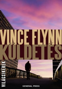 Küldetés - Vince Flynn pdf download