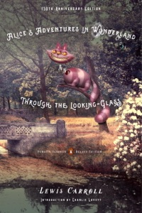Alice's Adventures in Wonderland and Through the Looking-Glass - Lewis Carroll, Charlie Lovett & John Tenniel pdf download