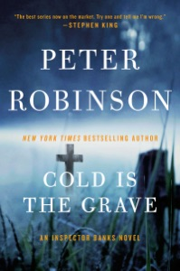 Cold Is the Grave - Peter Robinson pdf download
