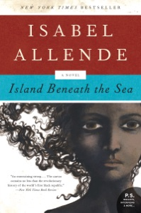 Island Beneath the Sea - Isabel Allende pdf download