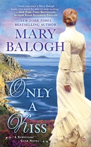 Only a Kiss - Mary Balogh pdf download