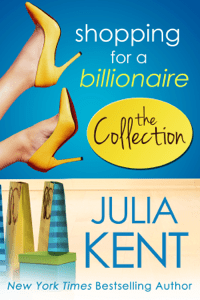 Shopping for a Billionaire Boxed Set - Julia Kent pdf download