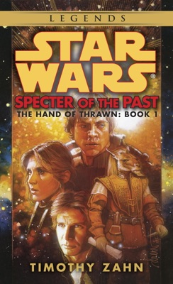Specter of the Past: Star Wars (The Hand of Thrawn) - Timothy Zahn pdf download