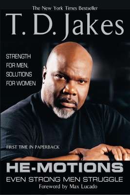 He-Motions - T.D. Jakes pdf download