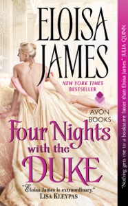 Four Nights with the Duke - Eloisa James pdf download