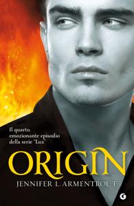 Origin - Jennifer L. Armentrout pdf download