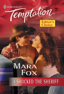 I Shocked The Sheriff - Mara Fox pdf download