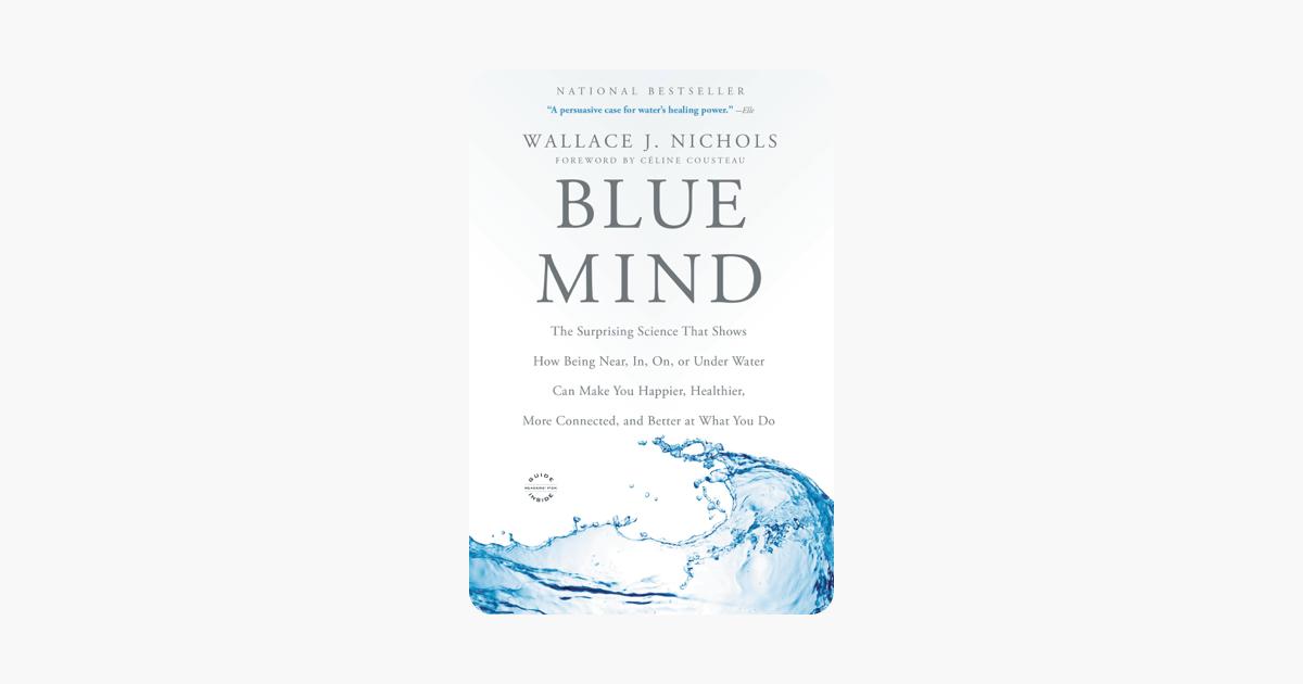 Blue Mind on Apple Books