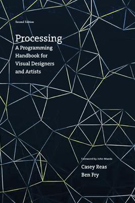 Processing - Casey Reas