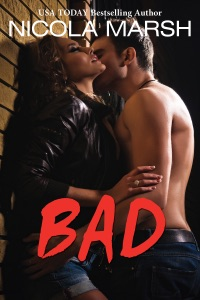 Bad - Nicola Marsh pdf download