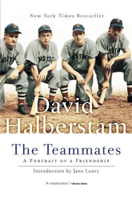 The Teammates - David Halberstam