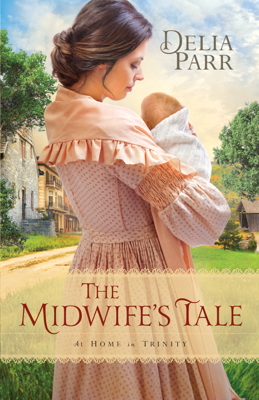 Midwife's Tale - Delia Parr pdf download