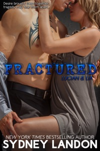 Fractured - Sydney Landon pdf download