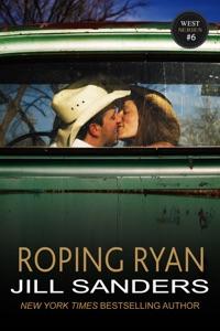 Roping Ryan - Jill Sanders pdf download