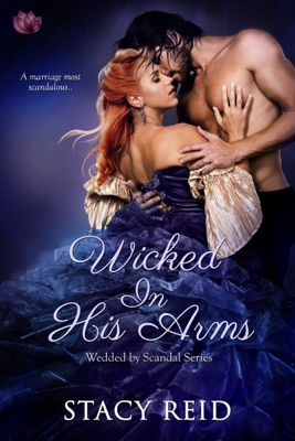 Wicked in His Arms - Stacy Reid pdf download