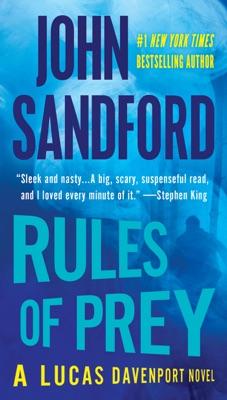 Rules of Prey - John Sandford pdf download