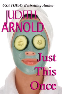 Just This Once - Judith Arnold pdf download