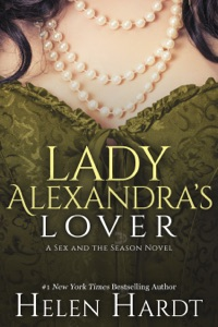Lady Alexandra's Lover - Helen Hardt pdf download