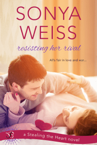 Resisting Her Rival - Sonya Weiss pdf download