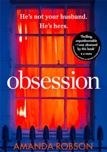 Obsession - Amanda Robson pdf download