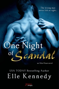One Night of Scandal - Elle Kennedy pdf download