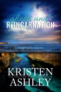 Ghosts and Reincarnation Complete Series - Kristen Ashley pdf download