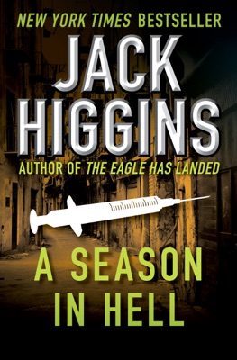 A Season in Hell - Jack Higgins pdf download