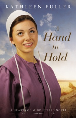 A Hand to Hold - Kathleen Fuller pdf download