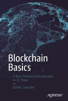Blockchain Basics - Daniel Drescher