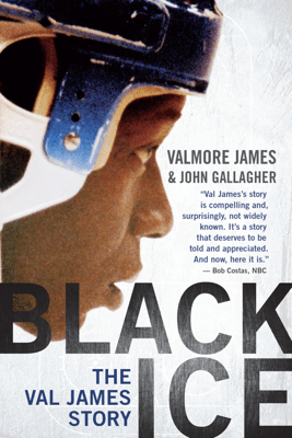 Black Ice - Valmore James & John Gallagher