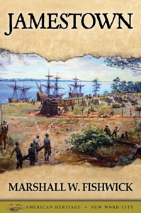 Jamestown - Marshall W. Fishwick pdf download