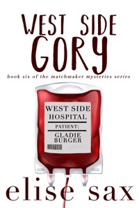 West Side Gory - Elise Sax pdf download