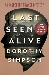 Last Seen Alive - Dorothy Simpson pdf download