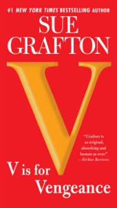 V is for Vengeance - Sue Grafton pdf download