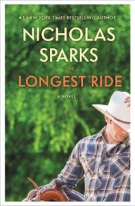 The Longest Ride - Nicholas Sparks pdf download