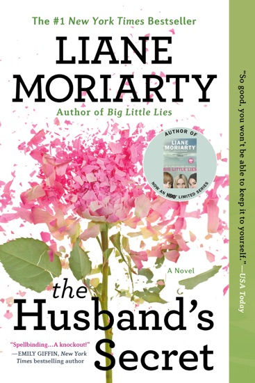 The Husband's Secret by Liane Moriarty pdf download