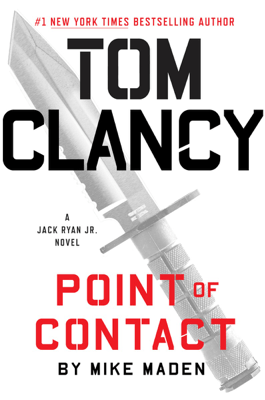 Tom Clancy Point of Contact - Mike Maden pdf download