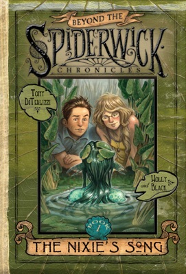 The Nixie's Song - Holly Black & Tony DiTerlizzi pdf download