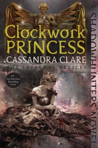 Clockwork Princess - Cassandra Clare pdf download