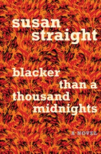 Blacker Than a Thousand Midnights - Susan Straight pdf download