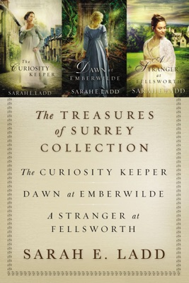 The Treasures of Surrey Collection - Sarah E. Ladd pdf download