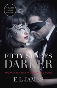 Fifty Shades Darker (Movie Tie-In Edition) - E L James pdf download