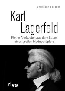 Karl Lagerfeld - Christoph Spöcker pdf download