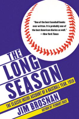 The Long Season - Jim Brosnan