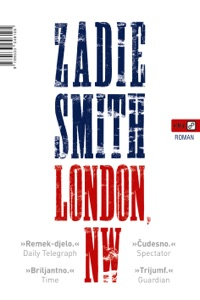 London, NW - Zadie Smith pdf download