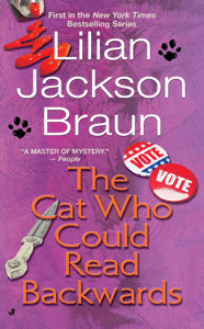 The Cat Who Could Read Backwards - Lilian Jackson Braun pdf download