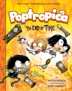 The End of Time (Poptropica Book 4) - Kory Merritt, Mitch Krpata & Jeff Kinney pdf download