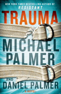 Trauma - Daniel Palmer & Michael Palmer pdf download