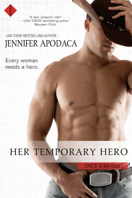 Her Temporary Hero - Jennifer Apodaca pdf download