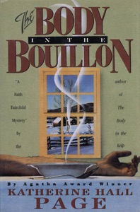 The Body in the Bouillon - Katherine Hall Page pdf download
